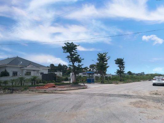 Tiến độ Dự án Hana Garden City Mê Linh