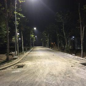 Tiến độ Dự án Khu đô thị Mê Linh New City