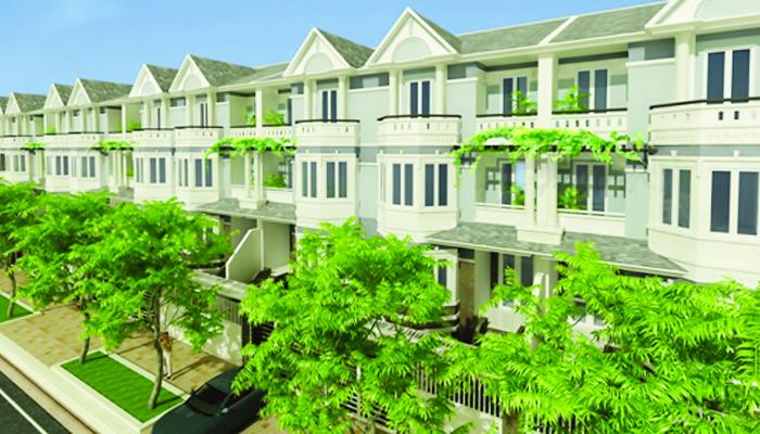 Tiện ích Dự án Khu đô thị Thanh Lâm - Đại Thịnh 1