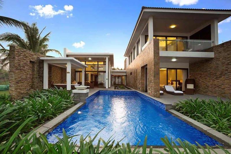 Biệt thự Luxury Paradise Đại Lải Resort
