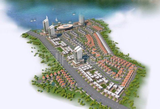 Dự án Khu đô thị sinh thái Phúc Việt Mê Linh