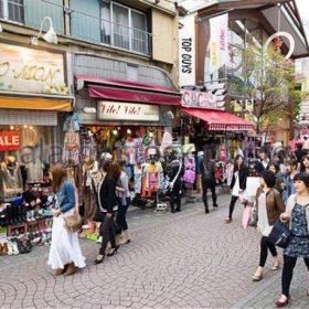 Khu mua sắm Khu đô thị TMS Grand City Phúc Yên