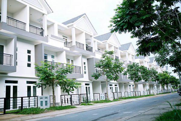 Nhà vườn Liền kề Khu Đô Thị Kim Đô City Yên Phong Bắc Ninh
