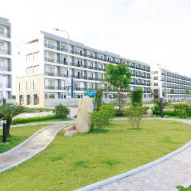 Tiến độ Dự án Khu đô thị TMS Grand City Phúc Yên