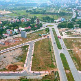 Tiến độ Dự án Khu đô thị Nam Phúc Yên