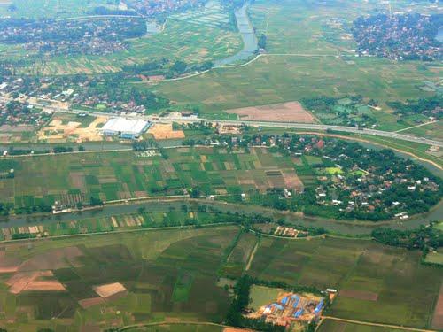 Dự án Khu đô thị Cienco5 Tiền Châu Phúc Yên