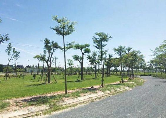 Dự án KĐT AIC Mê Linh đã hoàn thành giải phóng mặt bằng và đang tiếp tục triển khai