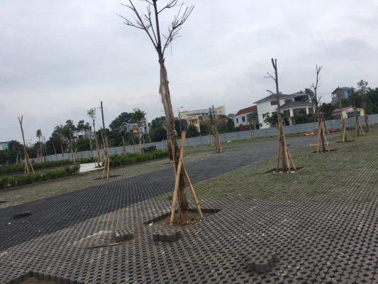 Tiến độ Dự án Khu đô thị Vĩnh Yên Center City