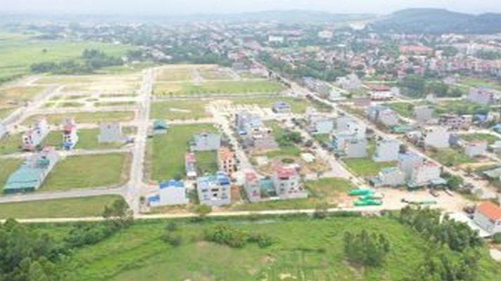 Tiến độ Dự án Khu đô thị Xuân Hòa