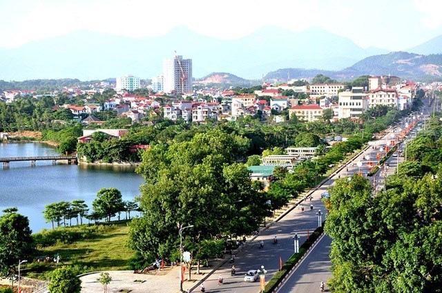 Quỹ đất hẹp khiến bất động sản thành phố Vĩnh Yên ít dần nguồn cung